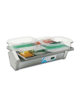 Benchmark Scientific Coolcube Microtube & Pcr Plate Cooler, R1000