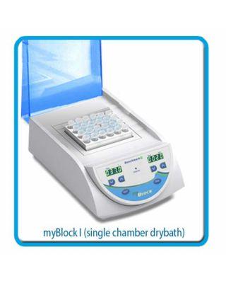 Benchmark Scientific myBlock I Digital Dry Bath Single Chamber BSH5001