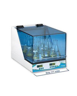 Benchmark Scientific Incu-Shaker Mini w/ Flat Mat Platform