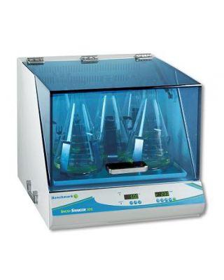 Benchmark Scientific Incu-Shaker 10L w/ Flat Mat Platform