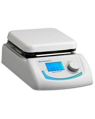 Benchmark Scientific Digital Magnetic Stirrer, H3760-S