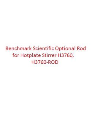 Benchmark Scientific Opt. Rod for Hotplate Stirrer H3760, H3760-ROD