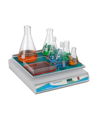 Benchmark Scientific Orbi-Shaker XL w/ Flat Mat Platform