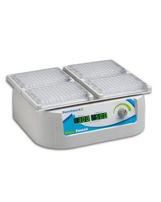 Benchmark Scientific Orbishaker Mp Microplate Shaker/Vortexer W/ Platform BT1500