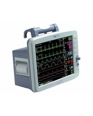 Bionet Enhanced Multi-Parameter Portable Veterinary Monitor
