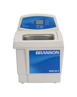 Branson Ultrasonic Cleaner Digital Timer, 1/2 Gallon, CPX-952-119R