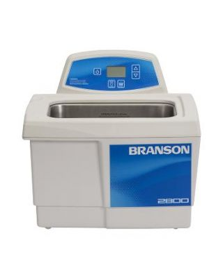 Branson CPX2800 Ultrasonic Cleaner Digital Timer, 3/4 Gallon, CPX-952-219R