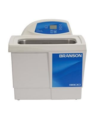 Branson CPX3800 Ultrasonic Cleaner Digital Timer
