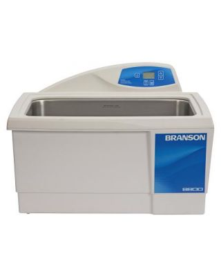 Branson CPX8800 Ultrasonic Cleaner Digital Timer, 5-1/2 Gallon, CPX-952-819R