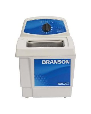 Branson M1800 Ultrasonic Cleaner Mechanical Timer, 1/2 Gallon, CPX-952-116R
