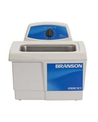 Branson M2800 Ultrasonic Cleaner Mechanical Timer, 3/4 Gallon, CPX-952-216R