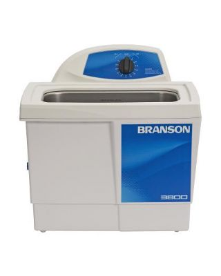 Branson M3800 Ultrasonic Cleaner Mechanical Timer, 1-1/2 Gallon, CPX-952-316R