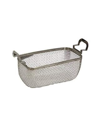 Branson Ultrasonic Benchtop Cleaner Mesh Basket, 100-916-333