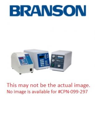 Branson Ultrasonic Footswitch with cable, CPN-099-297