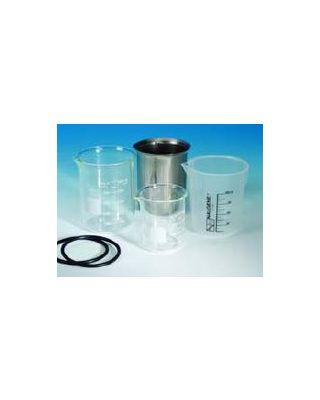 Branson Ultrasonic Benchtop Cleaner Beaker Drain Tubing