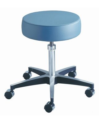 Brewer Century Series Pneumatic Exam Stools Height adj BRE-11001