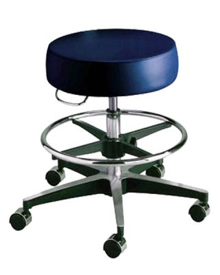 Brewer Century Series Pneumatic Exam Stools Height adjustment 11001FR