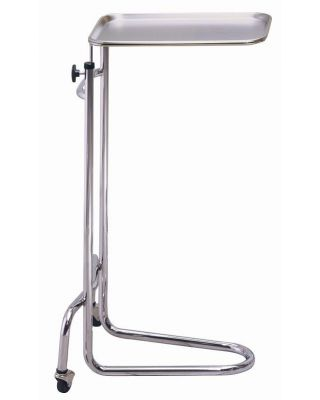 Brewer Mayo Instrument St - Double Post Base Height 34 inch -53 inch 11100
