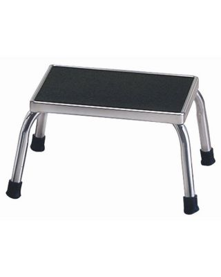 """Brewer Step Stool 9"""" High (1 Per Package), BRE-11200-1"""