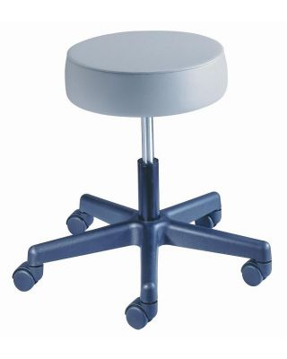 Brewer Value Plus Spin Lift Exam Stools Height adjustment 22400