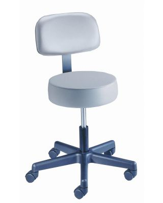 Brewer Value Plus Spin Lift Exam Stools Height adjustment 22400B