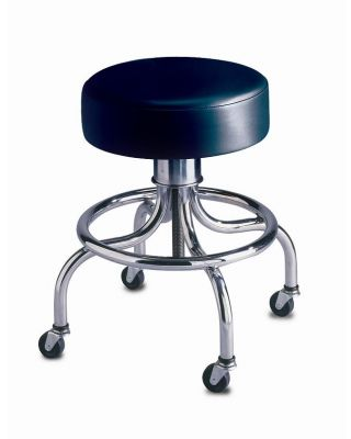 Brewer Tradition Series Spin Lift Exam Stools Height adjustment 23051