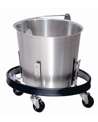 Brewer Kick Bucket w/Frame,BRE-48711