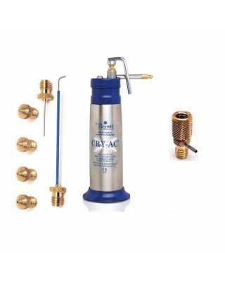 Brymill B700 Liquid Nitrogen Sprayer Cry-Ac w/ Back Vent Adapter