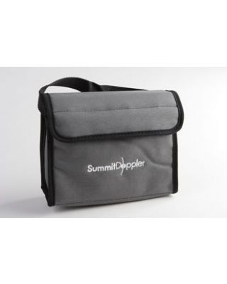 Carrying Case for Summit Handheld Doppler Systems,K260