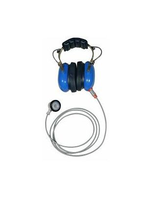 Cardionics E-scope EMS Electronic Stethoscope,718-7800