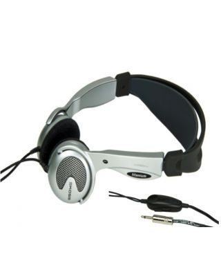 Cardionics Headphone for E Stethoscope 718-0405