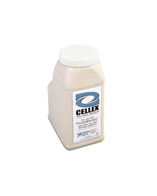 Chattanooga Cellex Media for Fluidotherapy Dry HeatUnit 10lb,MED0001
