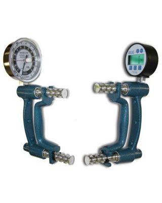 Chattanooga Hydraulic / Digital Hand Dynamometer