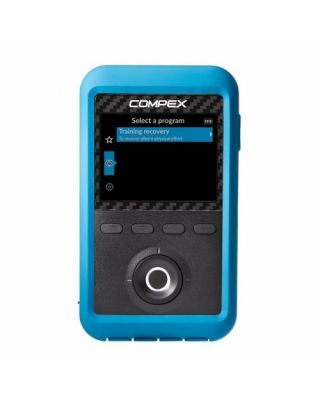 Compex Edge 3.0 Muscle Stimulator Kit with TENS CX192WI03