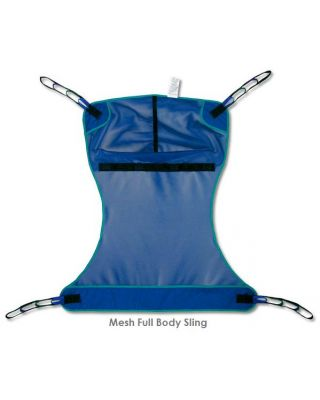 Chattanooga Compatible Slings for Patient Lifts from Invacare