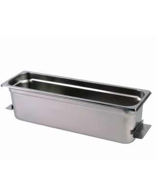 Crest Ultrasonic Cleaner Auxiliary Pan SSAP1200