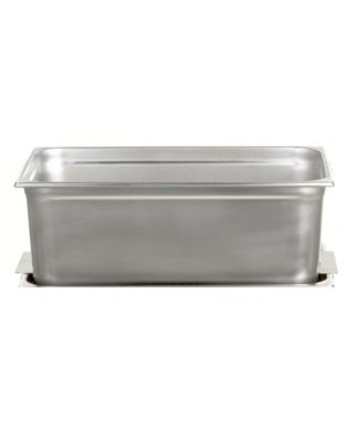Crest Ultrasonic Cleaner Auxiliary Pan SSAP2600
