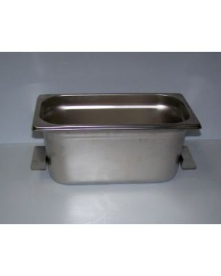Crest Ultrasonic Cleaner Auxiliary Pan SSAP360