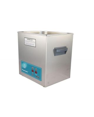 Crest Ultrasonic Cleaner w/ Timer & Heat 3.25 Gal