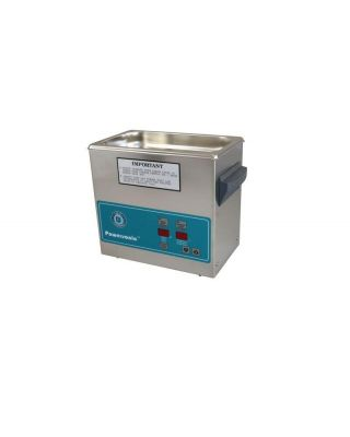Crest Ultrasonic Cleaner w/ Timer & Heat 0.75 Gal