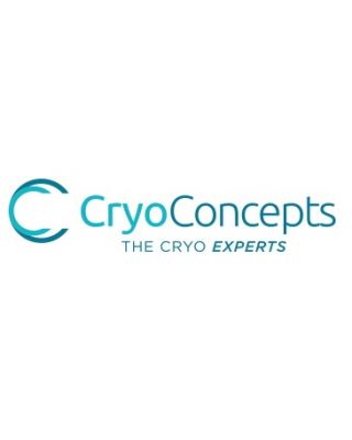 CryoLab Replacement CO Cylinder