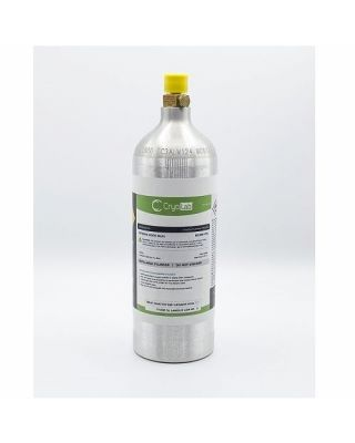 CryoLab Replacement N2O Cylinder
