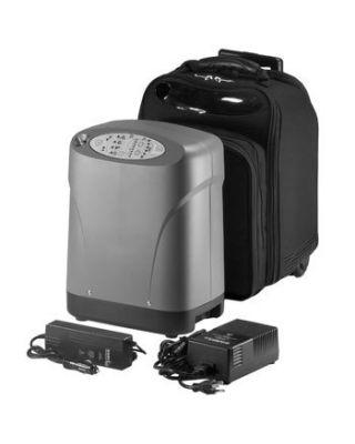Devilbiss IGo Portable Oxygen Concentrator, IGo, 306DS-A