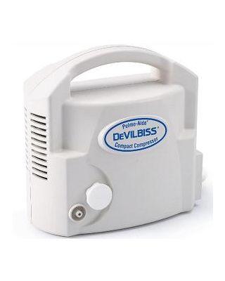 DeVilbiss Pulmo-Aide® Compact Compressor Nebulizer 3655D