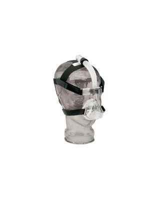 DeVilbiss Serenity® CPAP Mask with Headgear, 9352