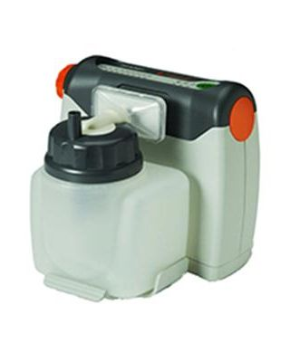 DeVilbiss VacuAide® Compact Suction Unit, 7310PR-D