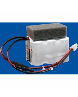 Re-cargeable Battery for Devilbiss 7305 Suction Pump, 7305P-614