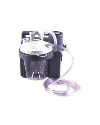 DeVilbiss® Homecare Suction Pump, 7305D-D