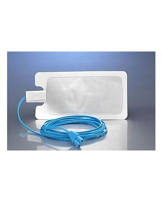 Aaron Bovie Disposable Solid Adult Return Electrode w/2.8M Cable Solid Box/50, ESRSC