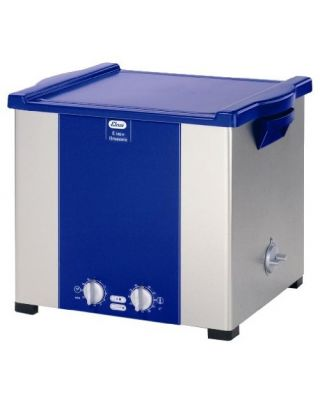 Elma Ultrasonic Cleaner - Elmasonic E Ultrasonic Bath E180H,1007165